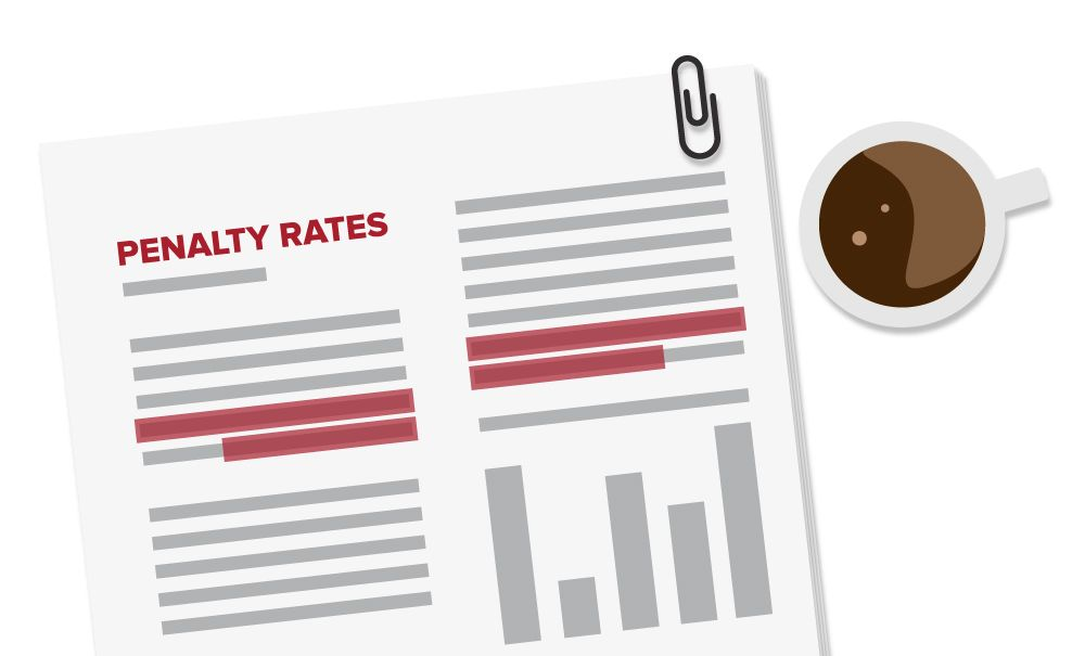 Changes to public holiday and Sunday penalty rates for retail and hospitality workers
